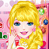 Barbie Street Style game