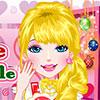 Barbie Street Style joc