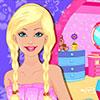Barbie Best lakásba játék