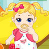 Baby Fashion spel