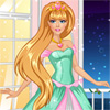 Barbie Princesse jeu