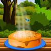 Base torta di libbra gioco