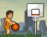Pelotas de baloncesto juego