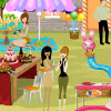 Barbecue Party Decoration game