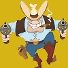 Bad Cowboys. gioco