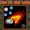 Ball In The Hole game