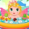 Baby Bonnie Flower Fairy game