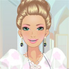 Barbie Waitress juego