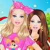 Barbie Shopping Spiel