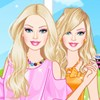 Barbie Tea Time spel