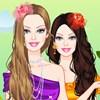 Barbies Verlobungsfeier Spiel