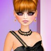 Bar Israeli model Dressup game