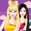 Barbie en iyi arkadaşım oyunu