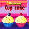 CupCake banane jeu