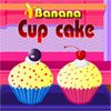 Banane CupCake Spiel