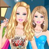 Barbie Nightlife Shopping game