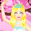 Ballerina Dancer game
