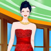 Ball Room Dance Dress up game
