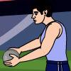 Topu Olimpiyatları oyunu