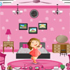 Barbie Pink Room jeu
