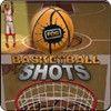 Basketbal Shots spel