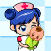 Baby Care Rush jeu
