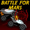 Battle for Mars game