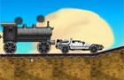 Înapoi la trenul viitorului joc