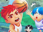 Basketball Star game