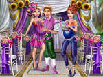 Barbie Wedding Planner juego