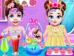 Bebek Taylor Mutlu Paskalya oyunu