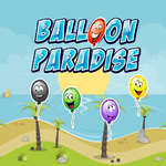 Balloon Paradise game