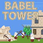 Babel Tower game