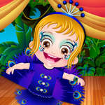 Baby Hazel Fancy Dress game