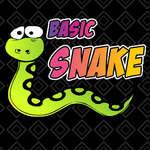 Alapvető Kígyó játék