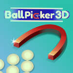 Ball Picker 3D game