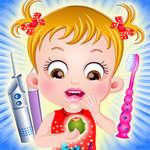 Baby Hazel Gums Treatment game