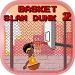 Basket Slam Dunk 2 jeu