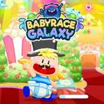 Baby Race Galaxy game