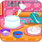 Pastel de horno para bebés juego