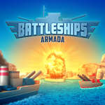 Battleships Armada game