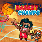 Basket Champs game