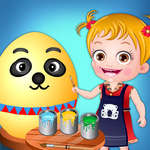 Baby Hazel Easter Fun game