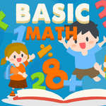 Basic Math game