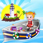 Bébé Hazel Lighthouse Adventure jeu