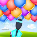 Balón Pop hra