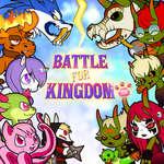 Csata királyságért játék