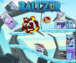 Ballzor Level Pack 1 jeu