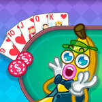 Покер банани игра