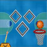 Баскетбол смешни ниво пакет игра